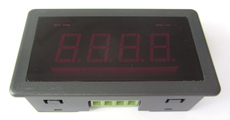 LED-дисплеи On Falcon LED-485-054 RS485 0.56