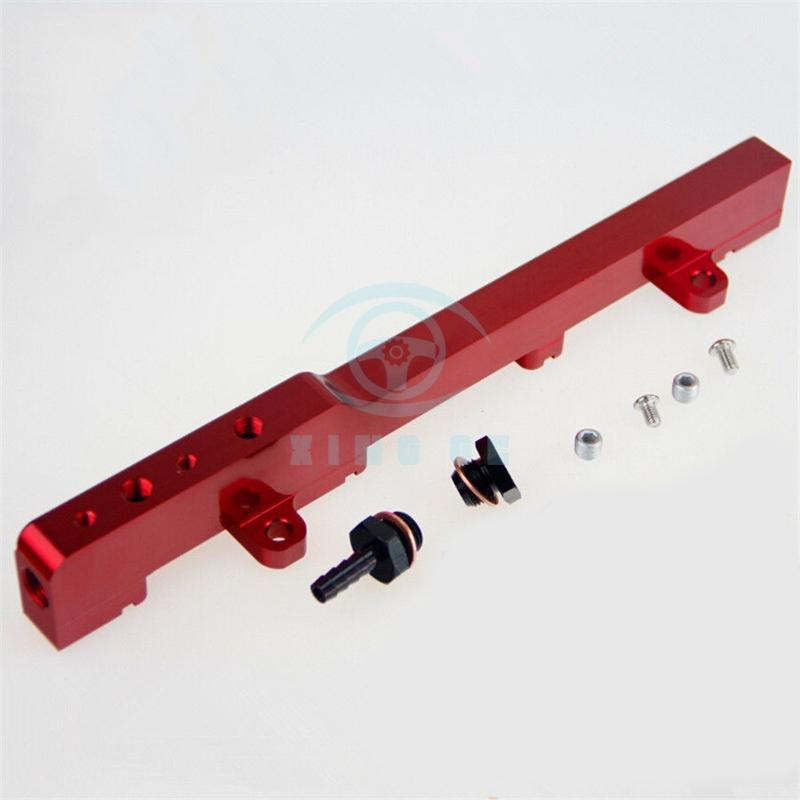 1Set Engineering Racing FUEL RAIL Fit For Honda Acura RSX