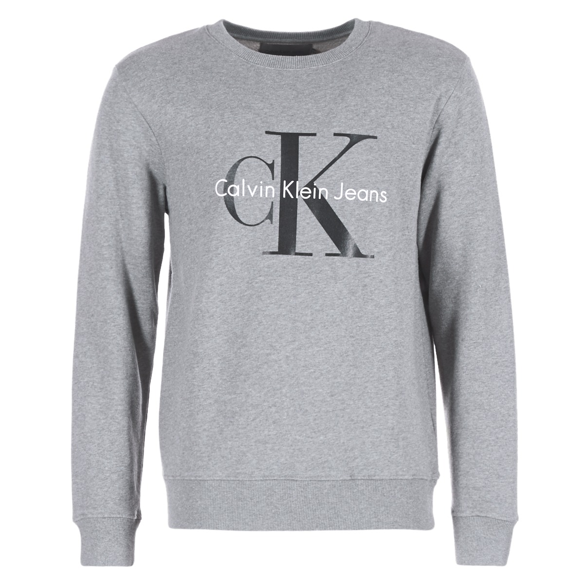 Calvin Klein Jeans Male CREWNECK HWK Men's Wear