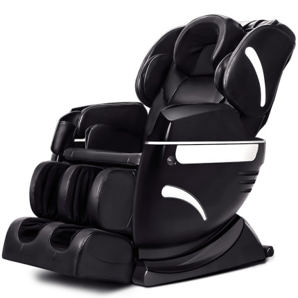 Massage Chair Le Er Kang LEK-988C Automatic Luxury Multi-Functional Body Massage