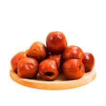 桂枝头黄骅脆冬枣新鲜80g香酥红枣大枣