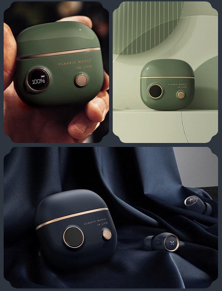 Edifier/漫步者真无线蓝牙耳机