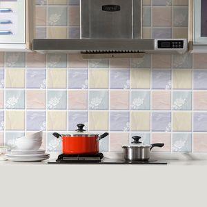 【尚动】厨房防油防水自粘贴纸