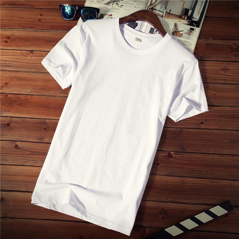 4.9高评分~纯棉圆领时尚短袖T恤