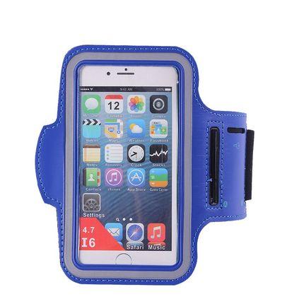 跑步手机臂包 运动必备跑步包 男女手机通用手机包 手腕包户外包
