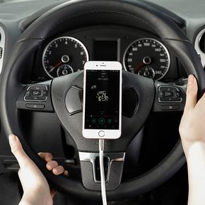 纳米黑科技随手贴神器车载手机支架
