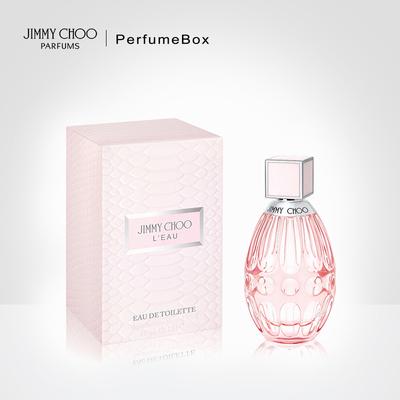 【官方正品】JIMMY CHOO/吉米周甘露女士淡香水 40ml/60ml/90ml