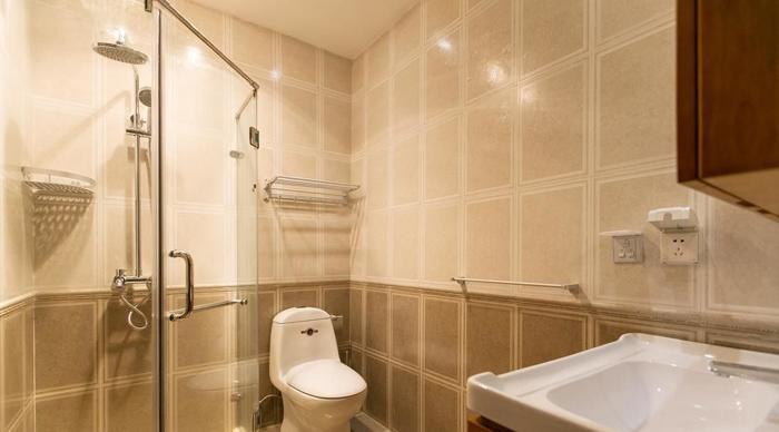 """家中卫生间淋浴室要做好""""三防"""""""