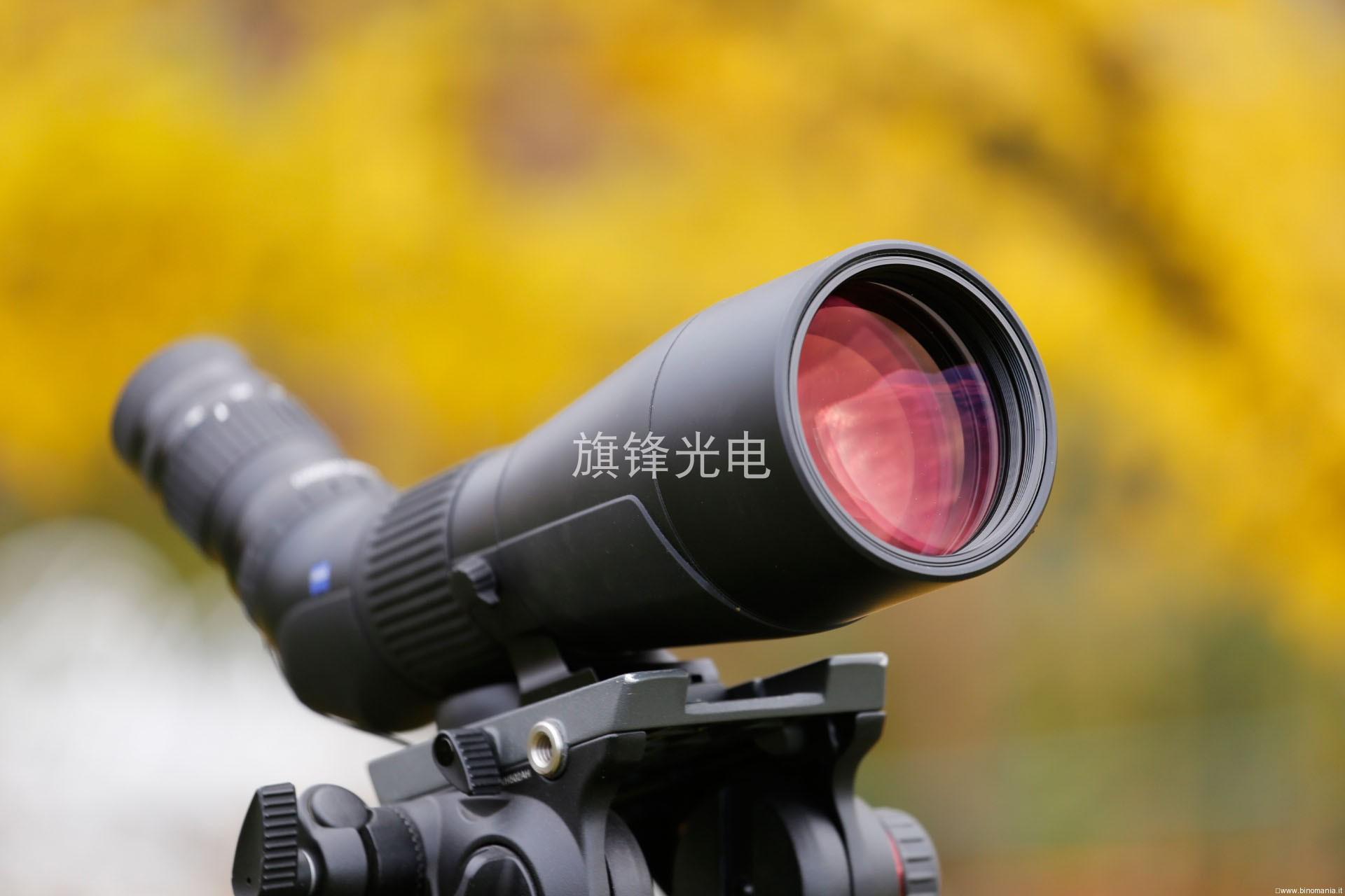 Zeiss蔡司望远镜征服者潜鸟Conquest Gavia 30-60x85