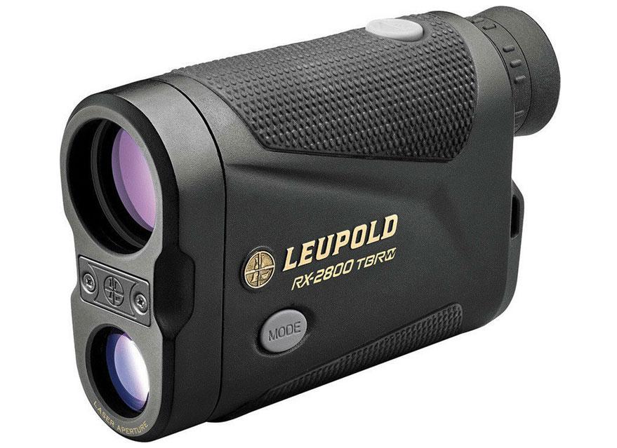Leupold 里奥波特 RX-2800 TBR/W 红外线激光测距仪