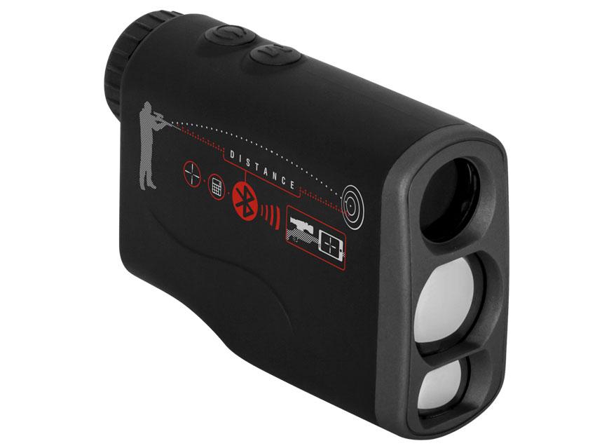 ATN 蓝牙测距仪 弹道辅助 Laser Ballistics 1500 连接瞄准镜