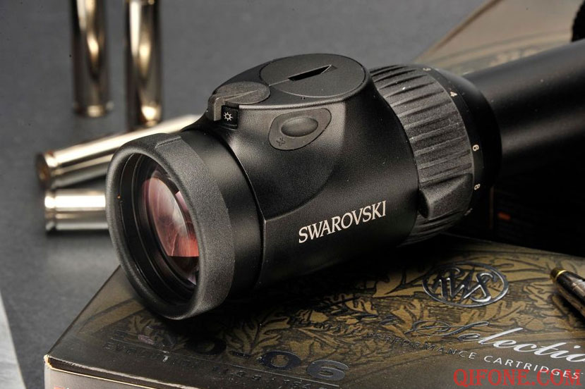 Swarovski施华洛世奇光学瞄准镜Z6i 3-18x50 高清