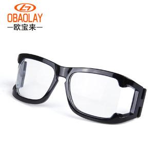 OBAOLAY欧宝来篮球足球户外运动眼镜架