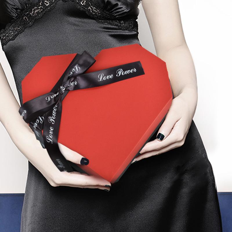 圣诞节爆炸盒子diy手工相册照片创意抖音送女生网红生日礼物男大