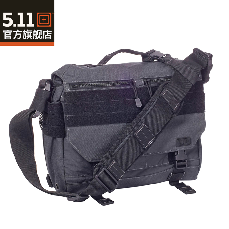 5 11 Army Fan Messenger Bag Tactical Satchel Outdoor Leisure Commuter 511 Assault Delivery