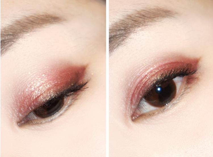 Eye Shadow New Multi-function Monochrome Eye Shadow Glitter Pearl Mermaid Ji Gaoguang Powder Glitter Powder Body Flash Beauty Essentials