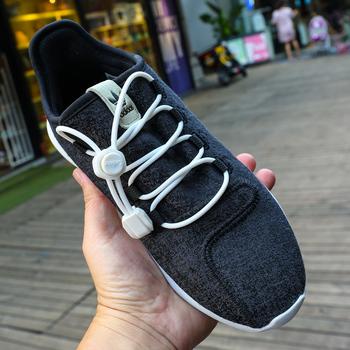 Шнурки,  Бездельник шнурки пряжка общаться vans избежать наконечник избежать отдел эластичность теснота ребенок ребенок спортивной обуви удобство фиксированный шнурки, цена 231 руб