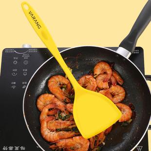 瓦浪 食品级硅胶锅铲
