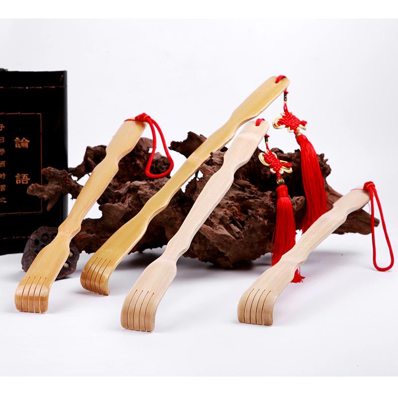 Массажное оборудование Энджи старого бамбука делать-оно-yourselfer скребки 老头乐 щекотать на гриле улов назад, царапая , гибкие контроллер скребок грабли