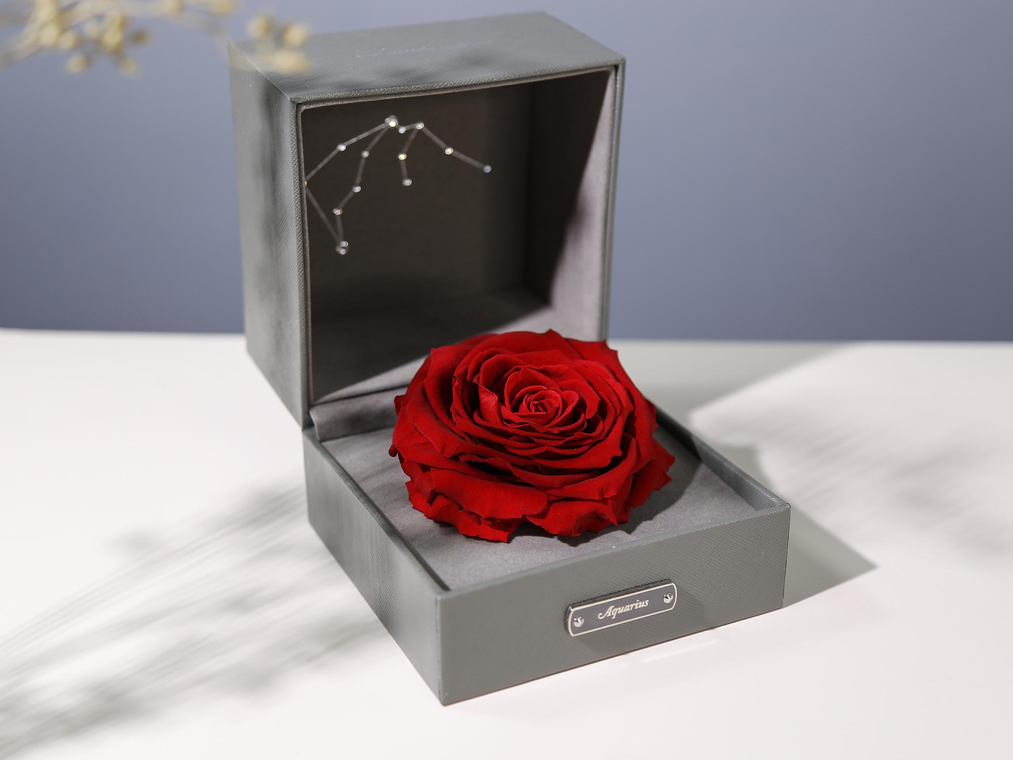 解锁星座情人节,送女友专属爱礼更撩心8