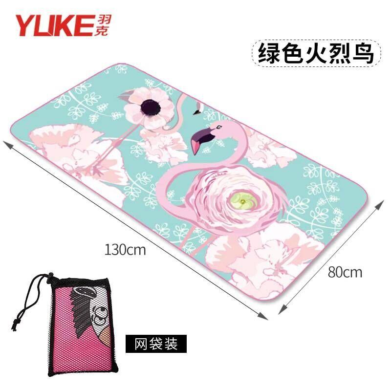 Фламинго - 130 см * 80 см