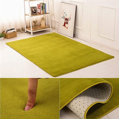 Summer small carpet, lovely bedside drawing room, front