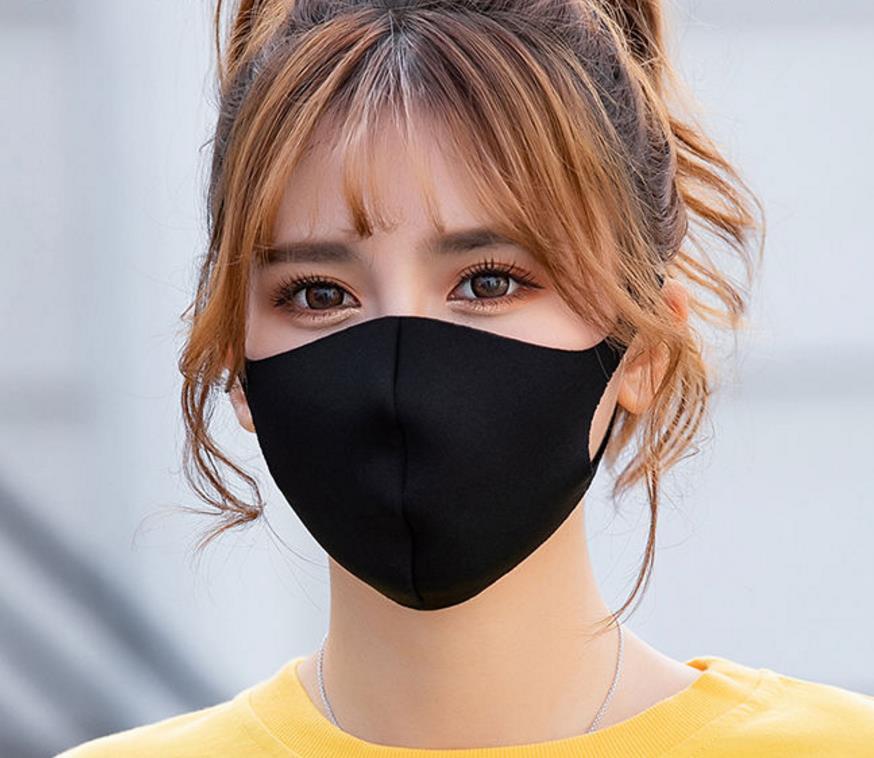 出门记得戴口罩,呼吸健康很重要!