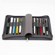 爱乐防水防污样品包钢笔收纳包笔袋