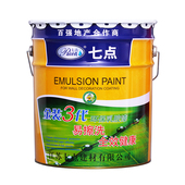 Latex Wall Paint, 18L