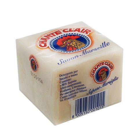 意大利进口大公鸡头洗衣皂马赛肥皂女士儿童内衣内裤皂不伤手300g