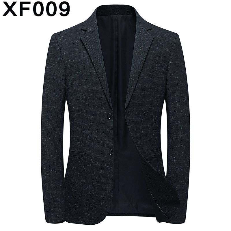 Autumn and winter gold velvet suit jacket male Korean version slim small suit British wind business casual single Western top tide 56 Online shopping Bangladesh
