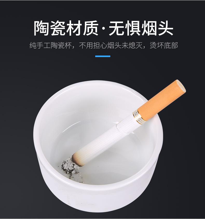Gạt tàn thuốc lá Mazda CX8 - ảnh 9