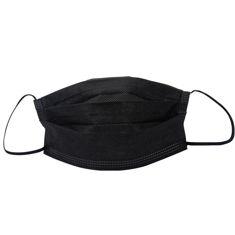 一次性防尘透气口罩50个独立包装