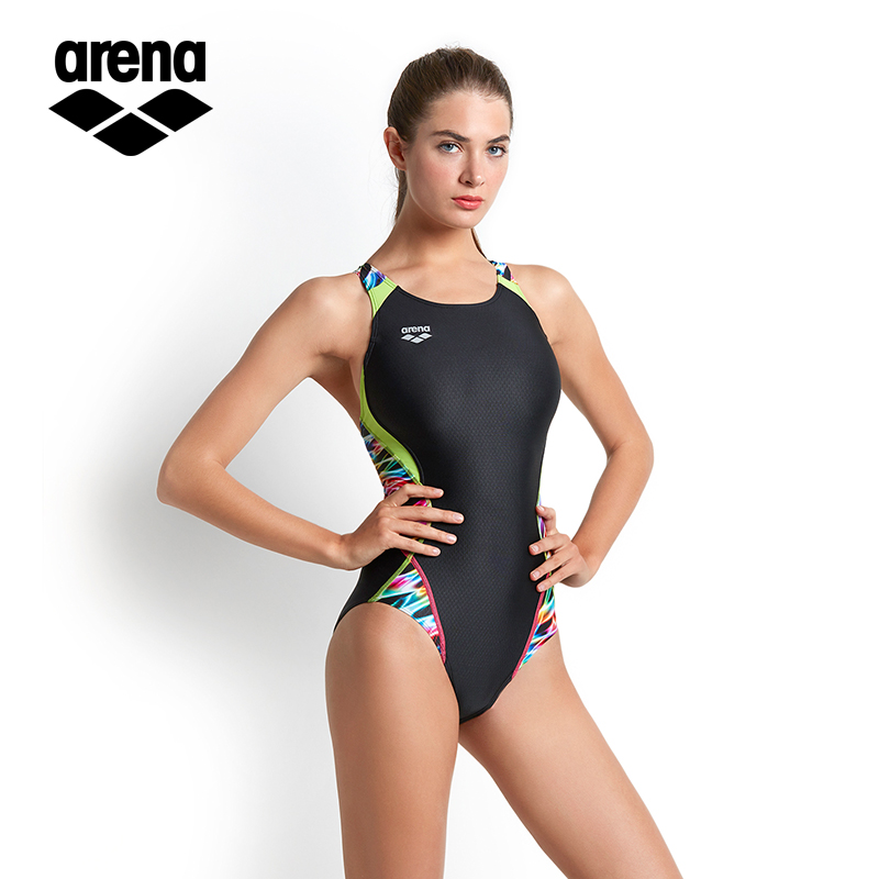 3464a5bb0783f arena Arina new professional sports section Triangle High fork one-piece  swimsuit female sexy thin. Zoom · lightbox moreview · lightbox moreview ...