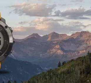 测评| SUUNTO 远征腕表评测报告