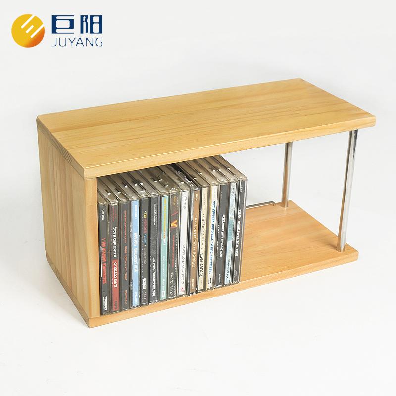 Стойка для хранения компакт-дисков Giant Yang синий CD-CD держатель CD-полка