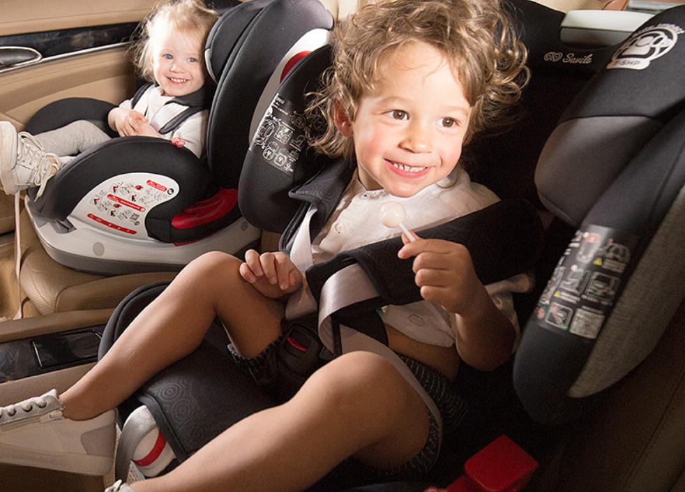 带孩子自驾游,车内怎能少了这些
