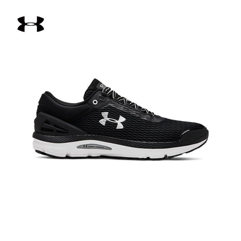 UnderArmour安德玛UA男子Charged跑步鞋运动鞋-3021229