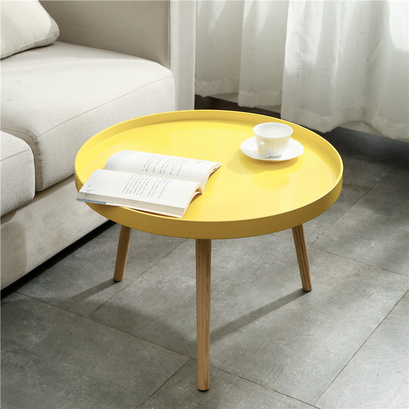 YELLOW (INCREASE) DIAMETER 60 HEIGHT 42CM