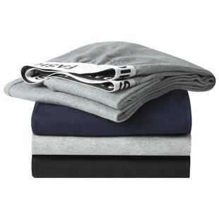 2条装【俞兆林】男士保暖打底裤
