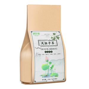 【利佳福】决明子荷叶减肥茶30包