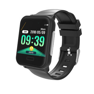 Smart bracelet heart rate monitoring ECG+PPG sports watch