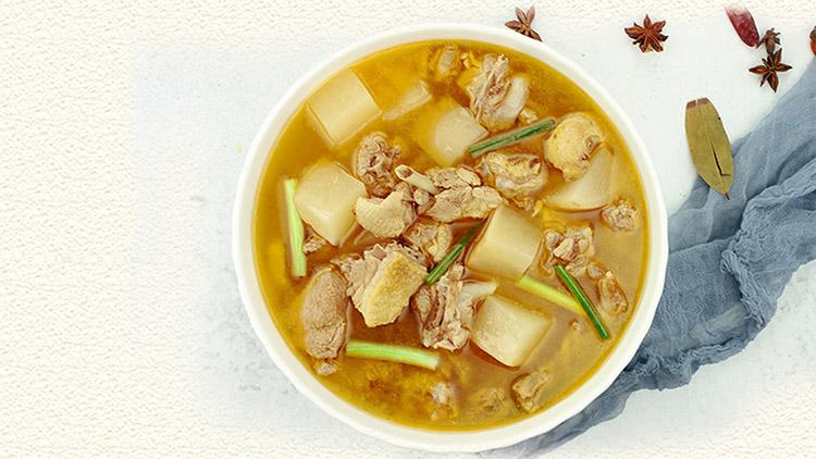无惧严寒吃出美味,漫漫冬日不喝汤怎么行