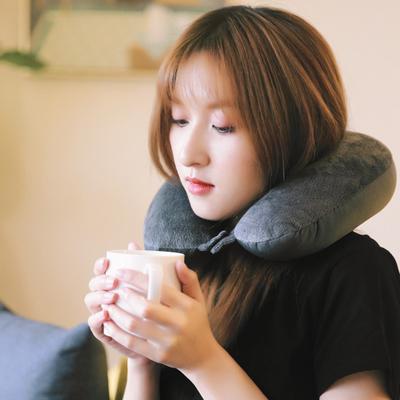 【虾选】U型枕颈椎护颈枕U形枕头