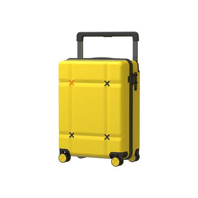 淘宝心选小井升级旅行箱行李箱登机20拉杆箱万向轮女男学生宽拉杆