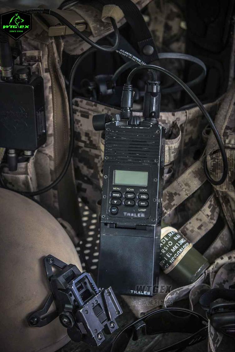 Рация  Tri/148 TRI AN PRC-148