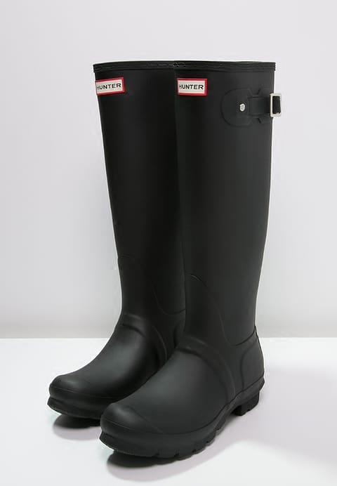 USD 296.52  British direct mail genuine purchase HUNTER boots rain ... 702d36bd84b96
