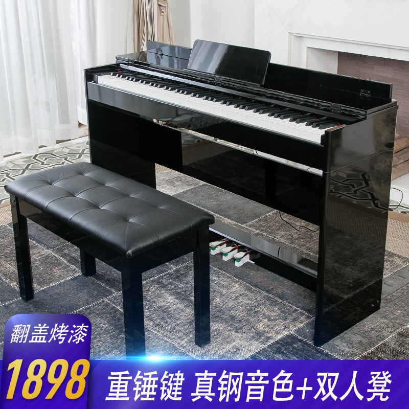 HB122 upgrade models heavy hammer paint black [collar volume price 1898] to the bench