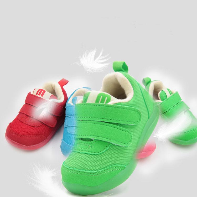 婴儿鞋【学步鞋】软底宝宝鞋