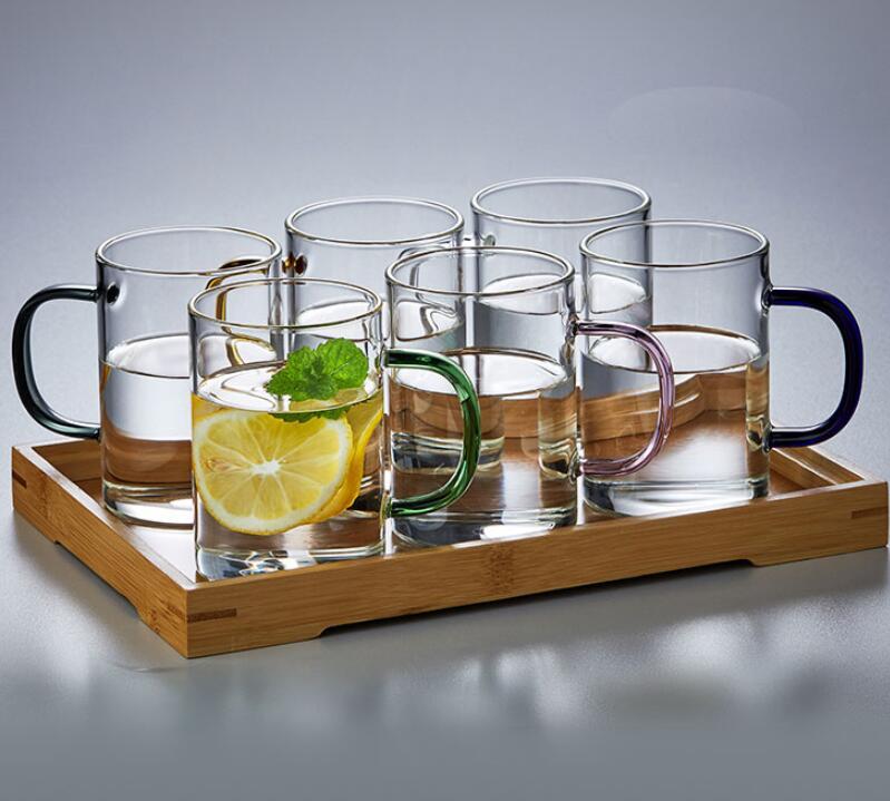 享受生活,高颜值玻璃杯少不了15